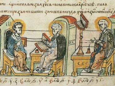 В Казахстане отметили День славянской письменности и культуры
