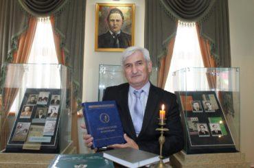 Жители Уральска посмотрели видеолекцию из цикла «Литературное Приуралье: Габдулла Тукай»