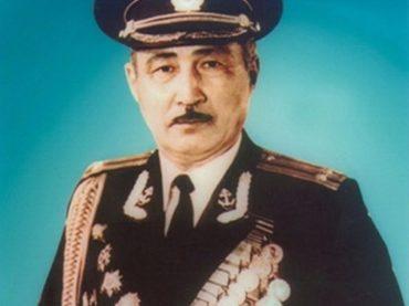 Ихаров Куангали Жумалиевич