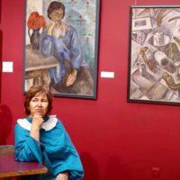 Ночь музеев в Алматы