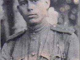 Каримов Адгам Муфтиевич (1917-1944 г.г.)