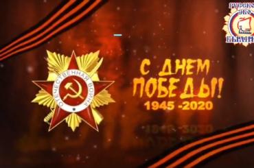 Бессмертный полк Атырау- 2020. 2-часть.