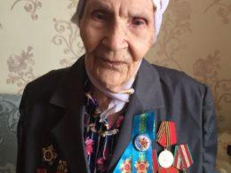 Ширванова Рауза Ахметовна (1922-1996 г.г.)