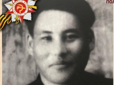 Камелов Ибрагим Сулейманович (1921-1978 г.г.)