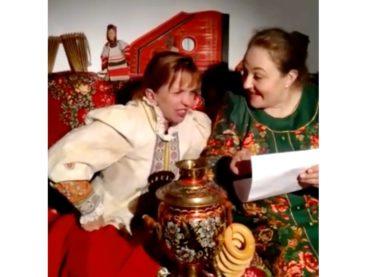 День дружбы и единения славян отметили в Алматы