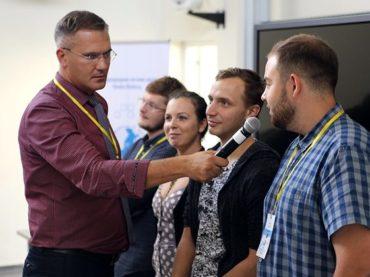Международная молодежная школа Studia Baltica открыла набор участников