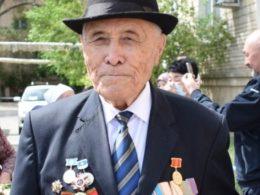 Карасаев Орынгали Мусаулы (1924-2020 г.г.)