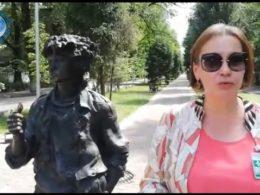 Акция #ЦойЖив объявлена в Алматы