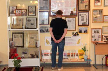 В Атырау из Музея боевой славы вывезли все экспонаты