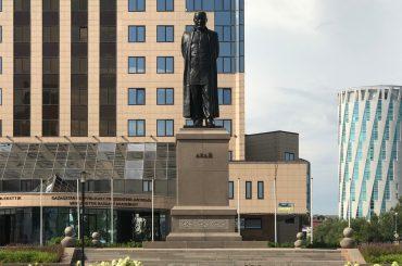 175-летие Абая отмечают в Казахстане и России