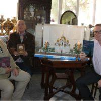 В Приуралье стартовал проект «Монастыри и храмы города Уральска»