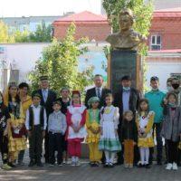 В Уральске чтят память татарского поэта-просветителя Габдуллы Тукая