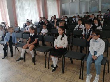 День Знаний в Алматы