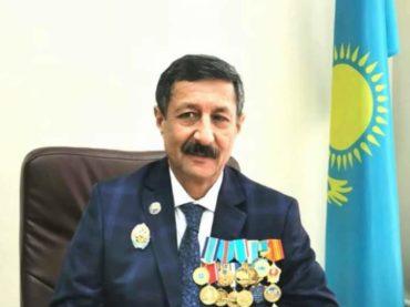 Наш Президент Токаев К. К. выступил с официальным Посланием народу Казахстана