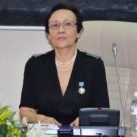Юбилей выдающегося учёного-русиста отмечают в Казахстане
