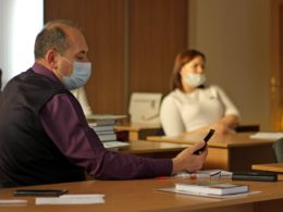 Казахстанские учителя активно осваивают «цифру»