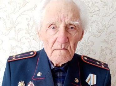 Присяжный Иван Харитонович (9.01.1926г.)