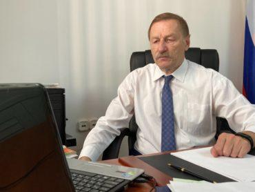 Казахстанские выпускники российских вузов встретились с будущими абитуриентами