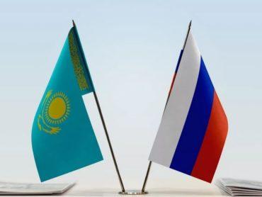 Молодые учёные России и Казахстана: «Цифровизация экономики – наш общий вызов!»
