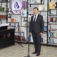 Солист из Уральска стал призёром международного конкурса «Среднеазиатская Романсиада»
