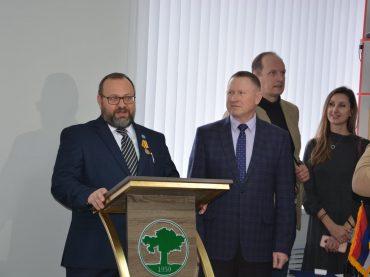 В Атырау открыт Центр «Русского языка, литературы и культуры»