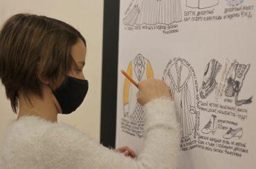 В Нур-Султане открылась выставка к 200-летию Ф. М. Достоевского