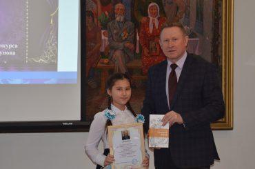 В Приуралье подвели итоги международного конкурса творческих работ начинающих литераторов имени Николая Корсунова