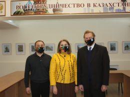 80-летие подвига воинов-казахстанцев в битве за Москву отметят в Казахстане