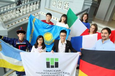 Презентация российских университетов состоялась на базе РЦНК в Нур-Султане