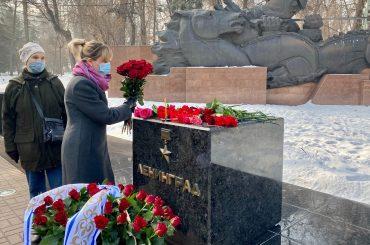 В Казахстане вспоминают подвиг блокадного Ленинграда