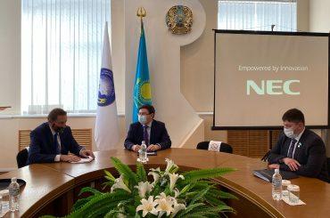 Представительство Россотрудничества развивает гуманитарные связи с Северо-Казахстанской областью