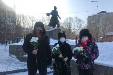 В Казахстане отметили День памяти Пушкина