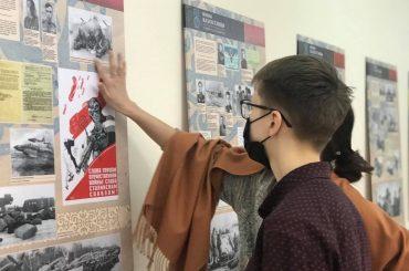 В Казахстане отметили День окончания Сталинградской битвы