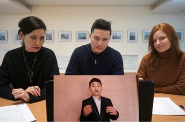 В Казахстане стартовал третий сезон поэтических баттлов для школьников