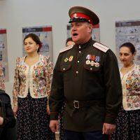 День защитника Отечества отметили в Нур-Султане