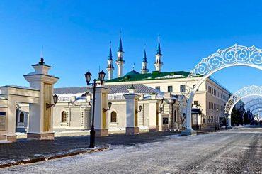 Россотрудничество предоставит Татарстану свои зарубежные площадки