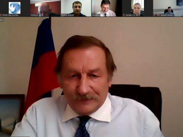 «Дни российских атомных технологий в Казахстане» стартовали на базе РЦНК в Нур-Султане