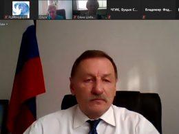 Вузы Омской и Челябинской областей презентовали абитуриентам Казахстана