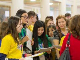 Получение казахстанцами образования в российских вузах