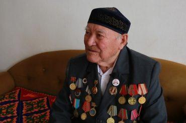 Ушёл из жизни последний ветеран войны