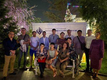 Казахстанские выпускники российских вузов поднимают актуальные вопросы бизнеса, культуры и науки