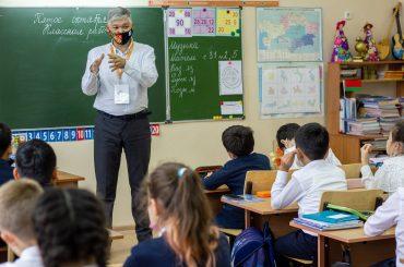 💻 «Урок цифры» для младших классов: смартфоны, кентавры, искусственный интеллект.