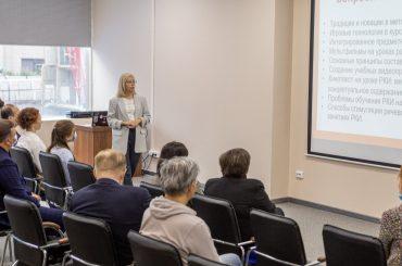 〽️ Казахстанский педагогический клуб поделился своими успехами